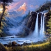 nature waterfall hd wallpapers 25,nature landscape Wallpapers, nature landscape Wallpaper for Desktop, PC, Laptop. nature landscape Wallpapers HD Wallpapers, High Definition Quality Wallpapers of nature landscape Wallpapers.