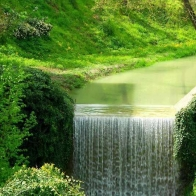 Nature Waterfall Hd Wallpapers 2