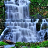 Nature Waterfall Hd Wallpapers 32