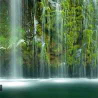 Nature Waterfall Hd Wallpapers 5