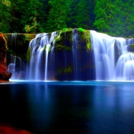 Nature Waterfall Hd Wallpapers 8