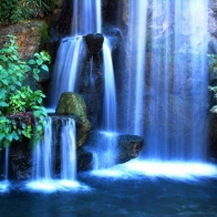 Nature Waterfall Hd Wallpapers 9