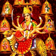 Navratri Wallpapers Desktop