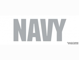 Navy Cover