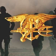 Navy Seals Cover