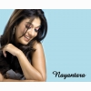 Nayanatara Smile Wallpaper