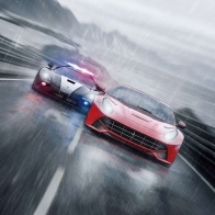 Need For Speed Rivals Game Hd Wallpapers