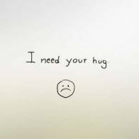 Need Your Hug Cover