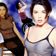 Neve Campbell Wallpaper Wallpapers