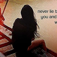 Never Lie Never Trust Cover