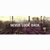 Never Look Back Cover