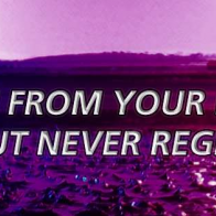 Never Regret Cover