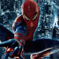 New Amazing Spider Man Wallpapers