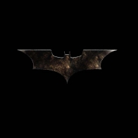 New Batman Logo Wallpaper