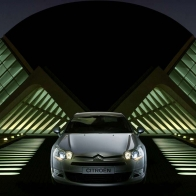 New Citroen C5 2 Hd Wallpapers