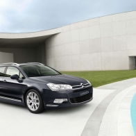 New Citroen C5 Hd Wallpapers