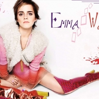 New Emma Watson Wallpapers