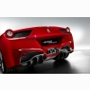 New Ferrari 458 Italia 3 Hd Wallpapers