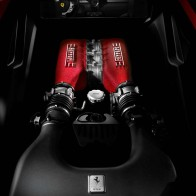 New Ferrari 458 Italia 4 Hd Wallpapers
