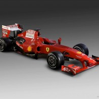 New Ferrari F60 Hd Wallpapers