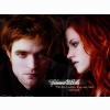 New Moon Edward Bella Wallpaper