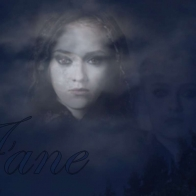 New Moon Jane Wallpaper