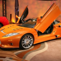 New Spyker At Mgm Hd Wallpapers