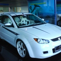 New Version Proton Satria Neo Wallpaper