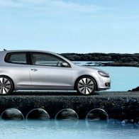 New Volkswagen Golf