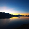 new zealand sunset,nature landscape Wallpapers, nature landscape Wallpaper for Desktop, PC, Laptop. nature landscape Wallpapers HD Wallpapers, High Definition Quality Wallpapers of nature landscape Wallpapers.