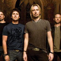 Nickelback Wallpaper