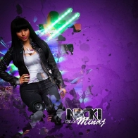 Nicki Minaj 01 Wallpaper