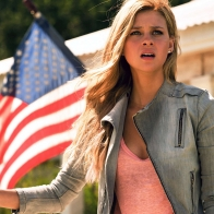 Nicola Peltz In Transformers Age Of Extinction