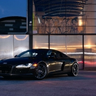 Night Audi Wallpaper