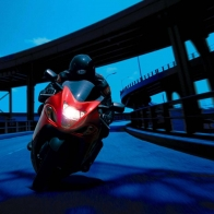 Night Bike Ride Hd Wallpapers