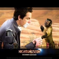 Night Of The Museum Ii Wallpaper
