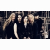Nightwish Band Wallpaper