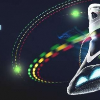Nike Mags Cover