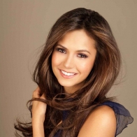 Nina Dobrev Wallpaper 02 Wallpapers