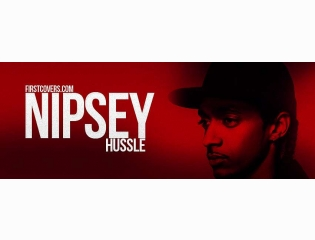 Nipsey Hussle Cover