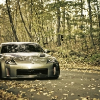 Nissan 350z Car Hd Wallpapers