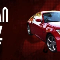 Nissan 350z Cover