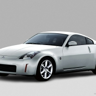 Nissan 350z Hd Wallpapers