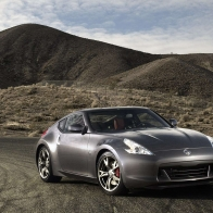 Nissan 370z Anniversary Edition Hd Wallpapers