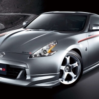 Nissan 370z S Tune Hd Wallpapers