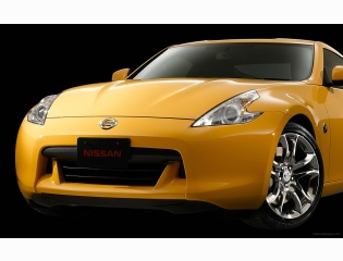Nissan 370z Stylish Package Hd Wallpapers