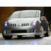 Nissan Azeal Concept Hd Wallpapers