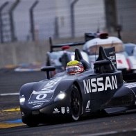 Nissan Delta Wing Racing Car Hd Wallpapers