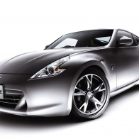Nissan Fairlady Z Hd Wallpapers