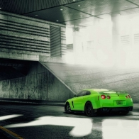 Nissan Gt R Hre Wheels Hd Wallpapers